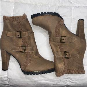 Cute fall & winter shoes!